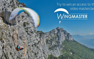 Win your Wingmaster access!