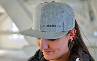 ¿Viste nuestras nuevas gorras?
