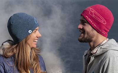 It's cold outside, you need a beanie!